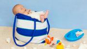 Gesunder Schlaf bei Babys und Kinder
