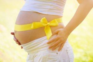 Schwangerschaft und Kosmetik @drubig-photo, fotolia