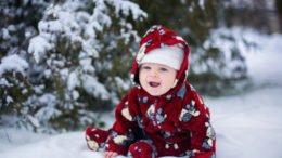 Babyhaut @Tomsickova, fotolia