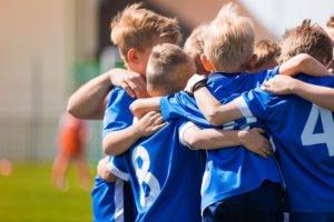 Sportarten für Kinder @matimix, fotolia