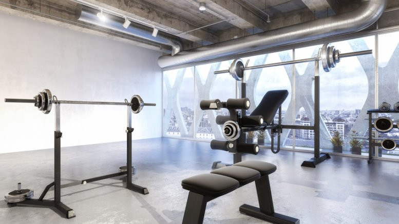 Fitnessstudio für Kinder - fotolia, @4th Life Photography