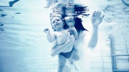 Bewegung für Eltern und Babys