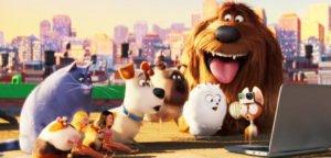 Pets 2 Trailer Deutsch - Kinofilm
