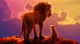 Der König der Löwen Kinofilm